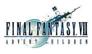 Final Fantasy VII Advent Children Logo