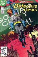 Detective Comics 568
