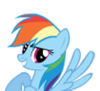 Character navbox Hasbro Rainbow Dash