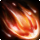 Spell-Fireball icon