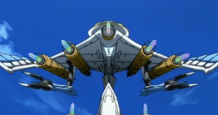 Quizz A qui appartient cette arme 2 Uranus