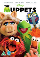 TheMuppetsUKDVD