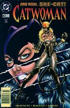Catwoman43v