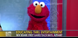 Elmo-FoxAndFriends