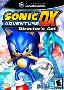Sonic adventure dx