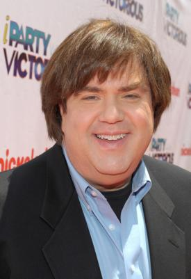 Dan+Schneider+Nickelodeon+iParty+Victorious