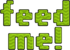 Feed Me logo