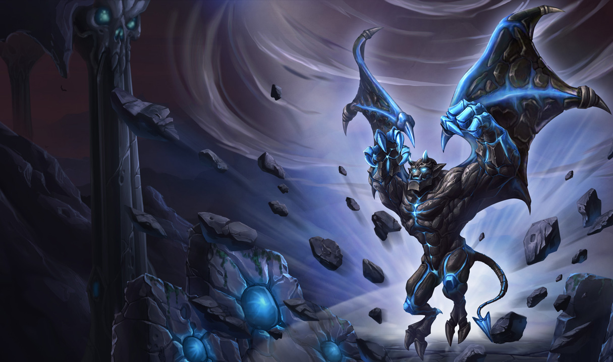 P.O League Of Legends Champs And Skins - Página 2 Galio_EnchantedSkin_Ch