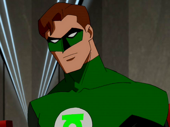 Hal Jordan - Young Justice Wiki: The Young Justice ...