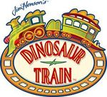 Dinotrainlogo