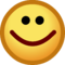Happy emoticon