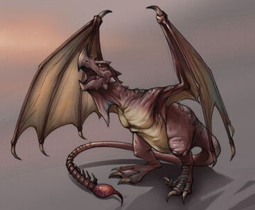 Wyvern 2