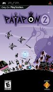 Patapon2cover