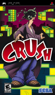 Crush Coverart