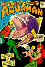 Aquaman Vol 1-23 Cover-1