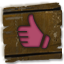 Write home Achievement Icon