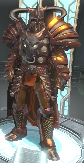 Whats Wrong With Bulky Armors Page 2 Dc Universe Online Forums