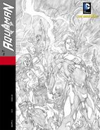 Aquaman Vol 7-7 Cover-2