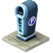 Parking Meter DT-icon