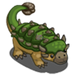Ankylosaurus-icon