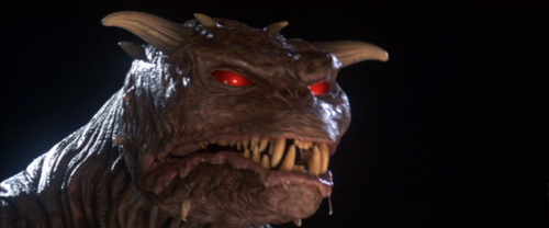 Zuul Ghostbusters Wiki Quot The Compendium Of Ghostbusting Quot