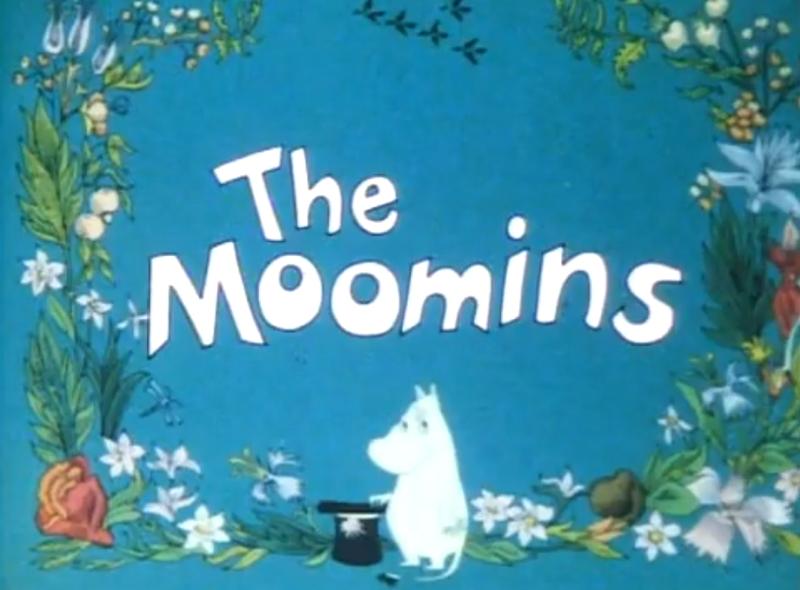 moomin the moomins - photo #33