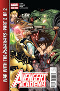 Avengers Academy Vol 1 28