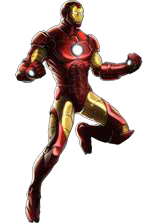 Iron Man-Armor Model 35 pngIron Man Marvel Avengers