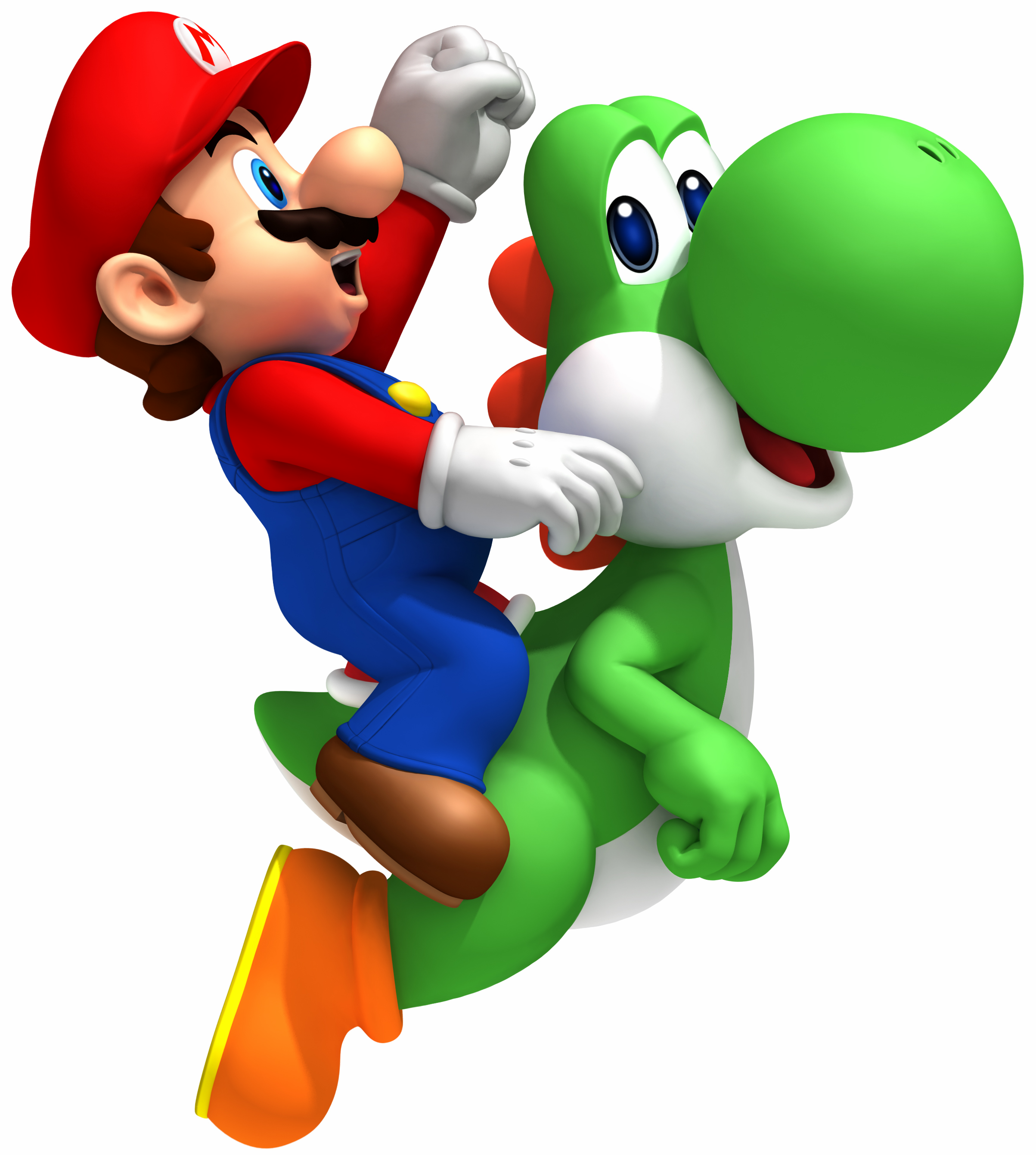 User:Random yoshi 777 - Yoshi Wiki, your #1 source for Yoshi