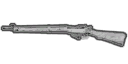Lee-Enfield Pickup CoD2