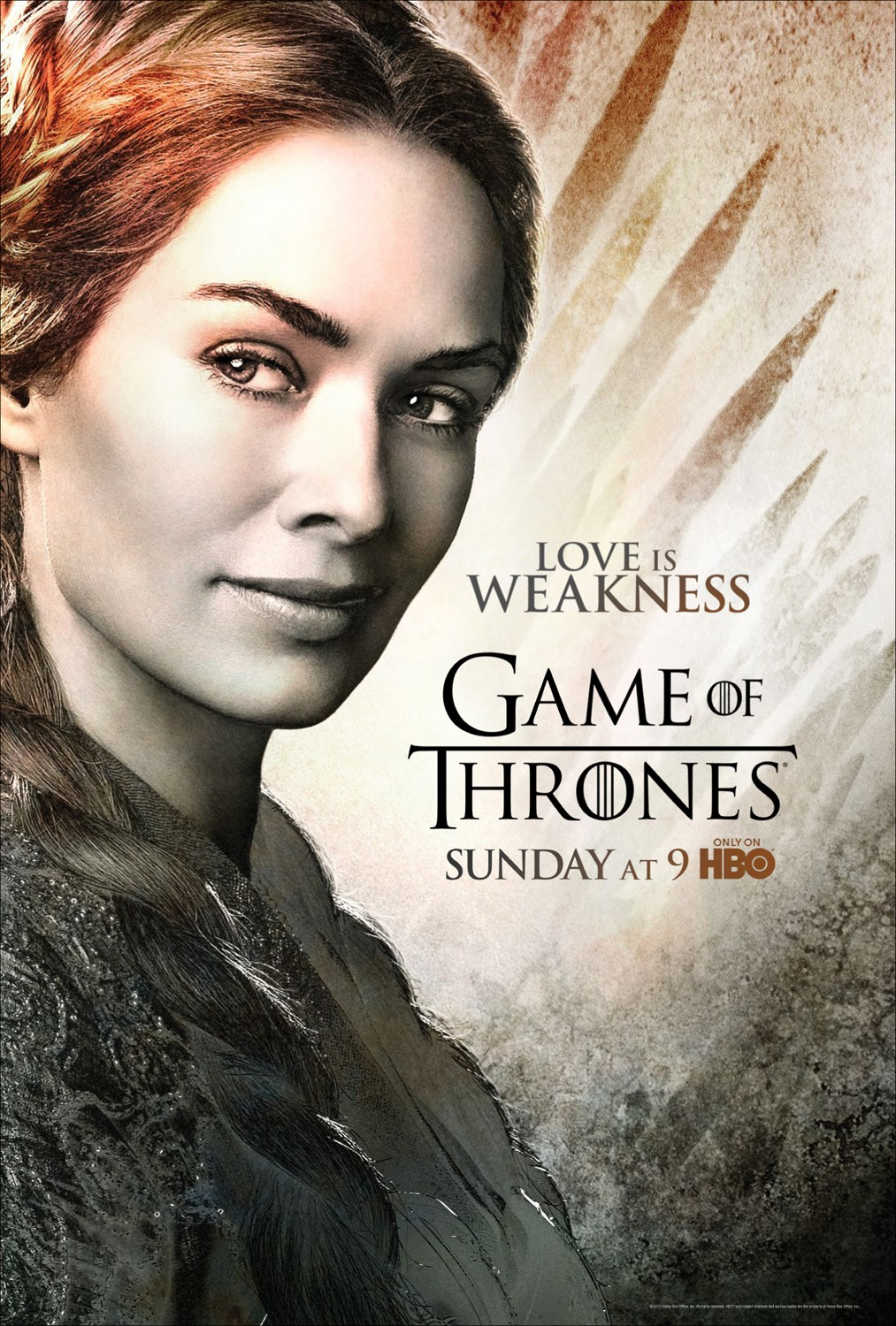 Game Of Thrones /!\ ATTENTION AUX SPOILERS /!\ Cersei_Season_2_Promo