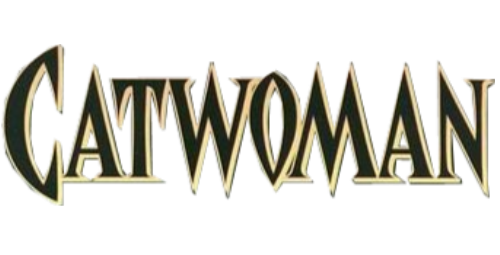 File:Catwoman_vol2_logo on Letter D Detective