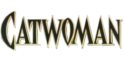 Catwoman vol2 logo