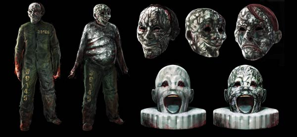 Silent Hill Community View Topic Clowning Around W Monsters