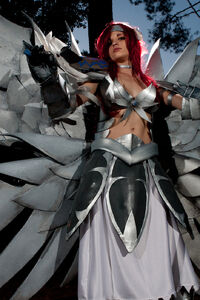 Erza Cosplay 2