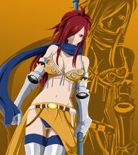 Erza KnightWalker