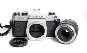 Pentax K1000 07