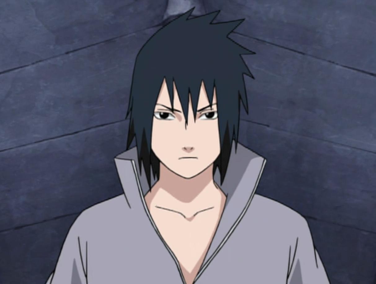 Wiki naruto sasuke uchiha - Sasuke naruto ...