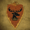 Stannis sigil square