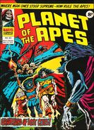 Planet of the Apes (UK) Vol 1 83