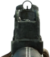 MP5K Iron Sights BO