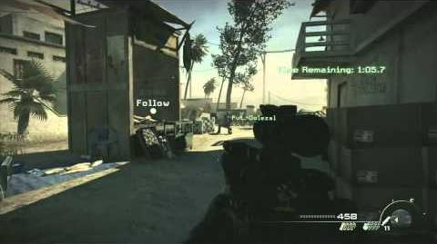 Modern Warfare 3 Intel - All 46 Intel Locations