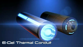 E-Gel Thermal Conduit