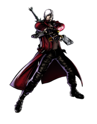Umvc3dante