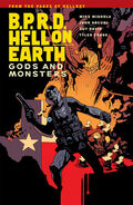 BPRD Hell on Earth Trade02