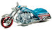 Bad bagger 2012 lt-blue