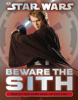 BewareTheSithCover