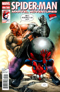 Marvel Adventures Spider-Man Vol 2 24