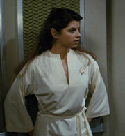 Starfleet athletic wear, 2280s
