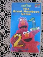 TheGreatNumbersGameAustralianVHS